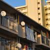 古い賃貸マンション・アパートに住んでいる人は要注意!水質が悪化している可能性が高い!