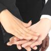 チーム内で情報を共有することのメリット。良いことも悪いことも共有することでチーム力がアップする。
